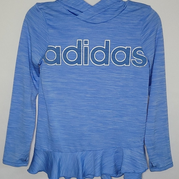 ADIDAS | GIRL'S ATHLETIC TOP